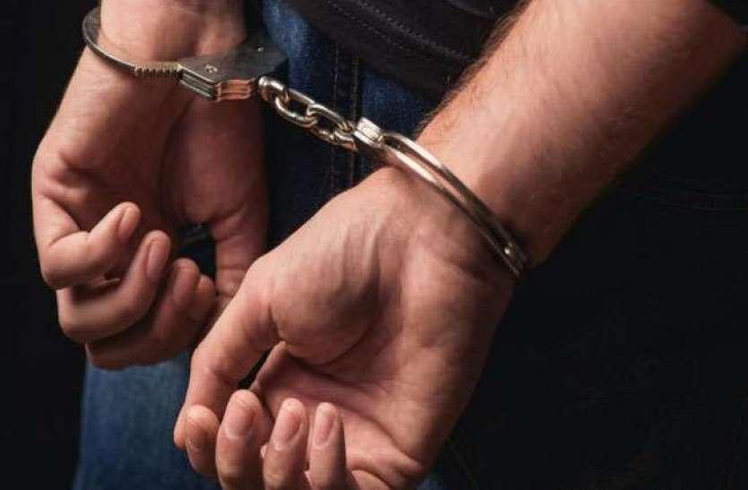 ड्राई फ्रूट्स की कंपनी बनाकर 200 करोड़ की ठगी करने वाले दो और गिरफ्तार