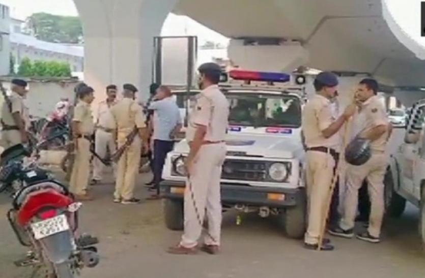 Bihar : पटना में जेडीयू छात्र नेता पर जानलेवा हमला, अस्पताल में भर्ती