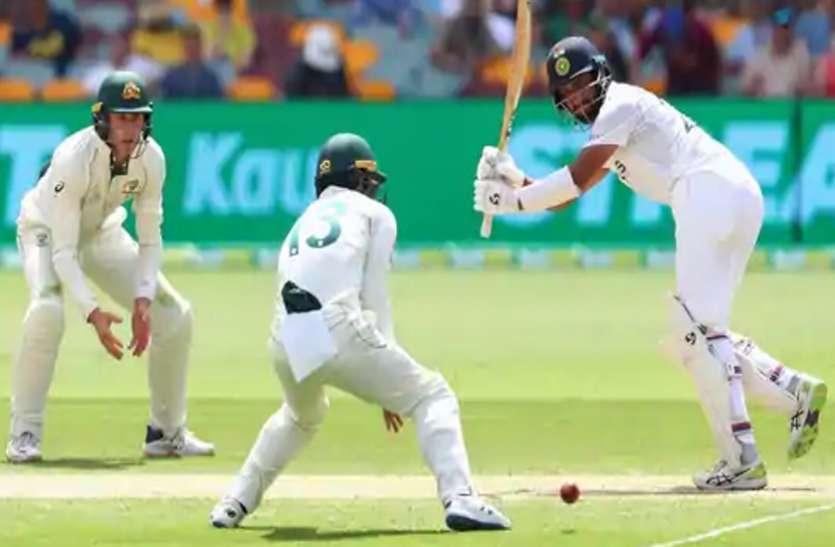 Ind vs Aus 4th Test: शार्दुल और वॉशिंगटन के दम पर भारत ने बनाए 336 रन, ऑस्ट्रेलिया को 33 रनों की बढ़त