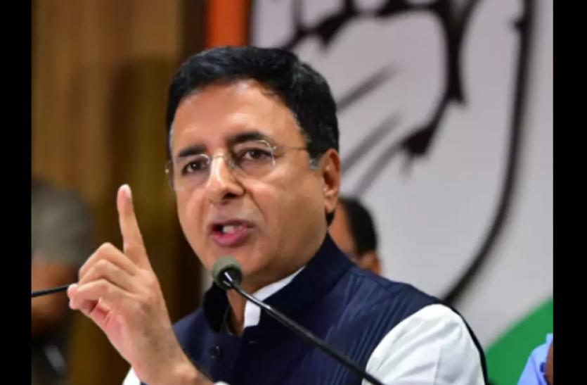 कांग्रेस ने सरकार पर बोला हमला, टीकाकरण पर तीन सवालों के जवाब दें पीएम मोदी