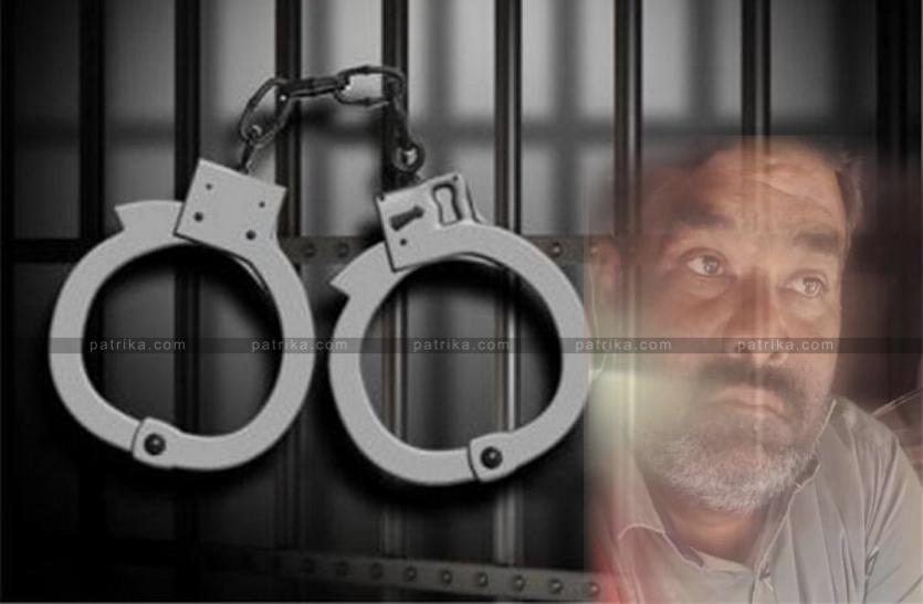 जहरीली शराब कांड का मुख्य आरोपी चेन्नई से गिरफ्तार