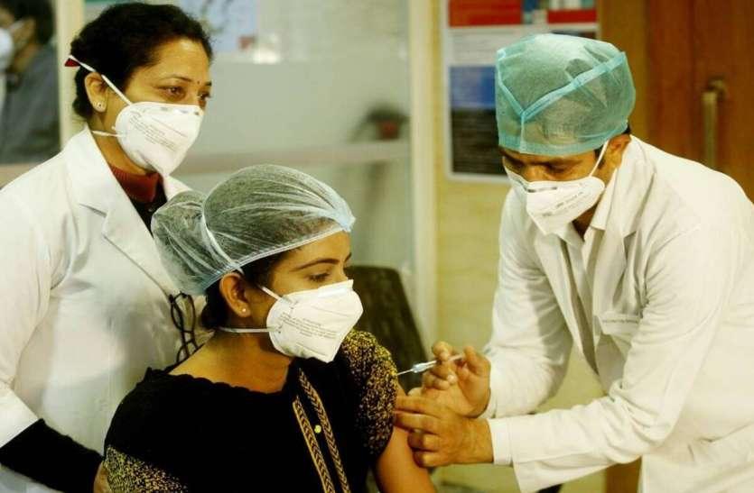 कोरोना टीकाकरण का दूसरा चरण शुरू, पहले चरण के बाद किए गए ये बदलाव