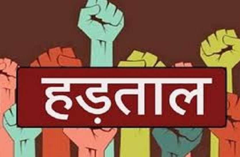 Ahmedabad  News : सफाई कर्मचारियों की अनिश्चितकालीन हड़ताल