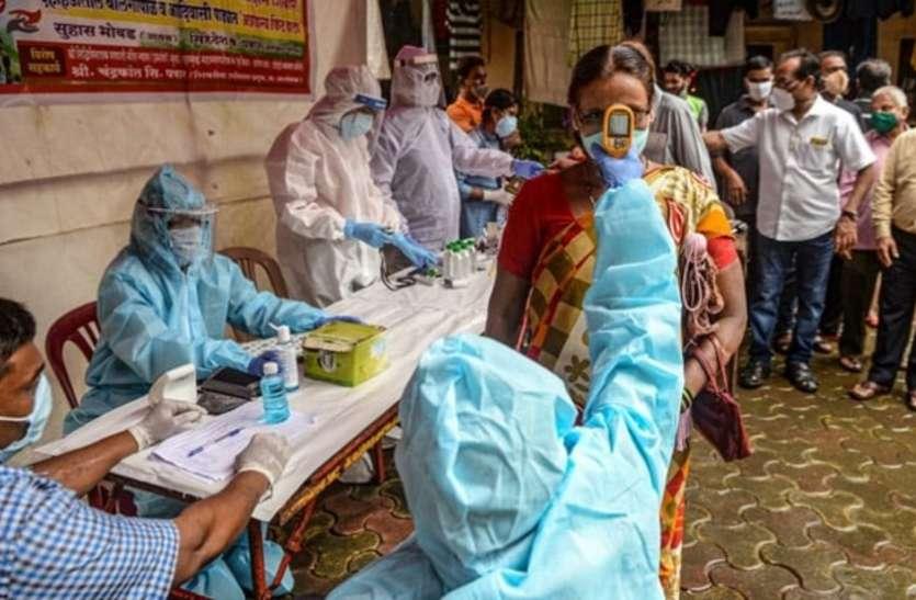 देश में 3,81,305 लोगों को लगी Corona Vaccine, साइड इफेक्ट के 580 केस आए सामने