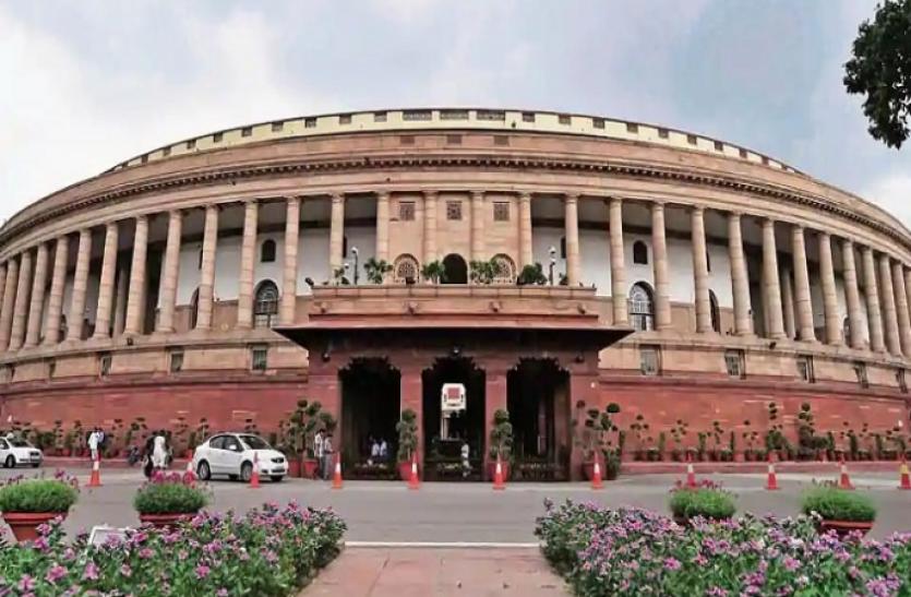 Privacy Matter : आईटी पर संसद की स्थायी समिति ने ट्विटर और फेसबुक को जारी की नोटिस
