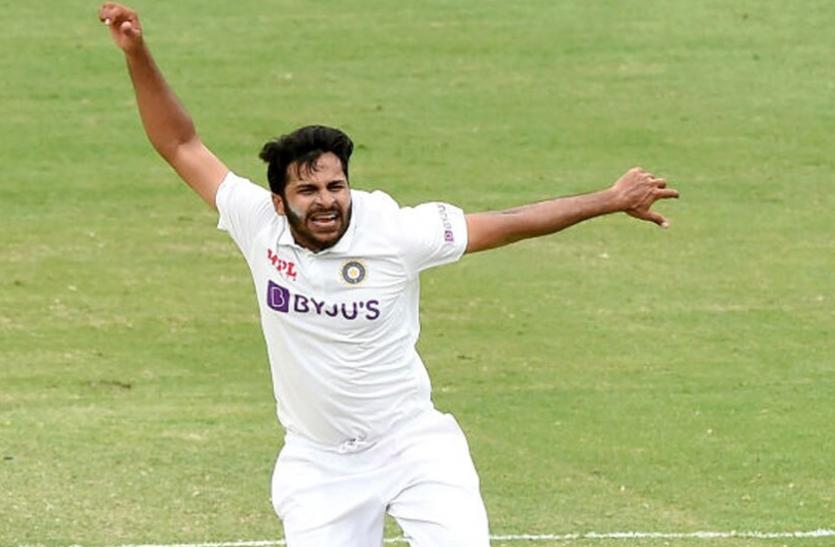 घरेलू क्रिकेट में कड़ी मेहनत का नतीजा है शार्दु्ल की सफलता : ट्रेनर