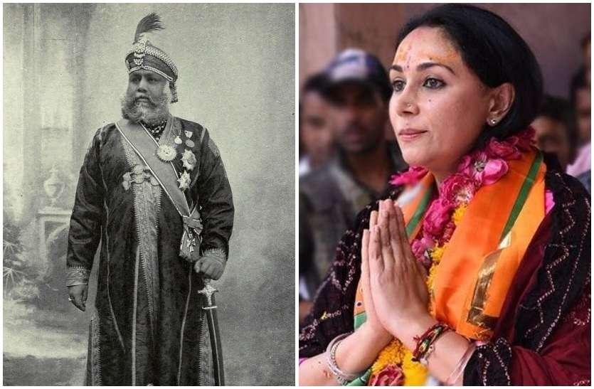 258 बरस का हुआ Sawai Madhopur, जानें सांसद Diya Kumari ने पूर्वजों की याद में कहा?