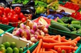 अरब देशों में जायका बढ़ाएंगी बनारस की सब्जियां, काशी से सीधे अमीरात तक पहुंचेंगी पूर्वांचल की सब्जियां