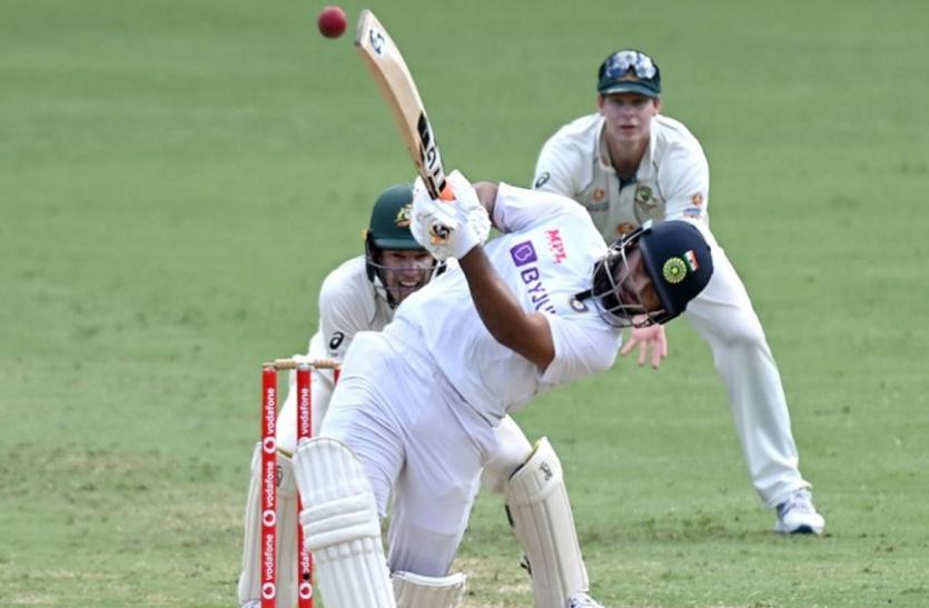 IND vs AUS : ब्रिसबेन में ऋषभ पंत ने दिखाया दम, टीम इंडिया की ऐतिहासिक जीत, 2-1 से जीती टेस्ट सीरीज