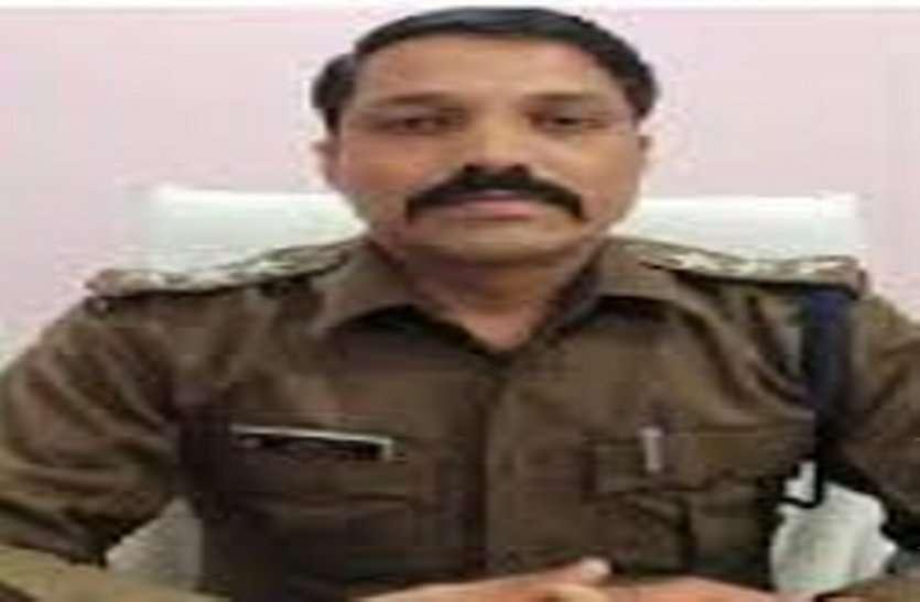 BIG Breaking :  दतिया जिले के सेवढ़ा टीआई पर एफआइआर, नायब तहसीलदार ने दर्ज कराई कोतवाली में शिकायत