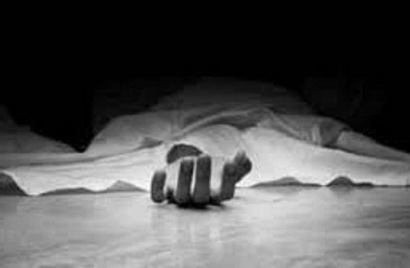 फूलबागान में युवक की हत्या