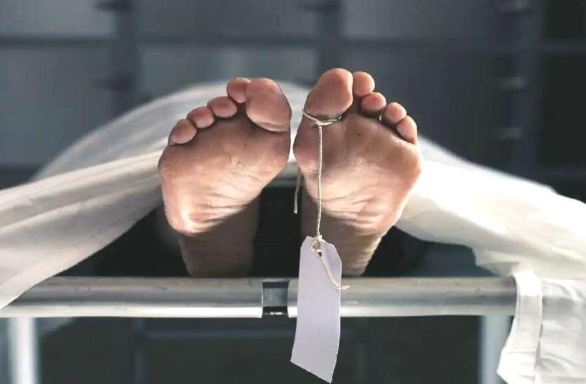 15 दिन से रोज सजती है अर्थी पर श्मशान नहीं जा रही लाश, पढि़ए ऐसा क्या हुआ मृत BSP कर्मचारी के साथ