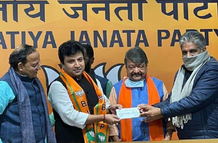 जानिए कौन हैं अरिंदम भट्टाचार्य, जिन्होंने पार्टी छोड़ दिया है ममता को जोर का झटका