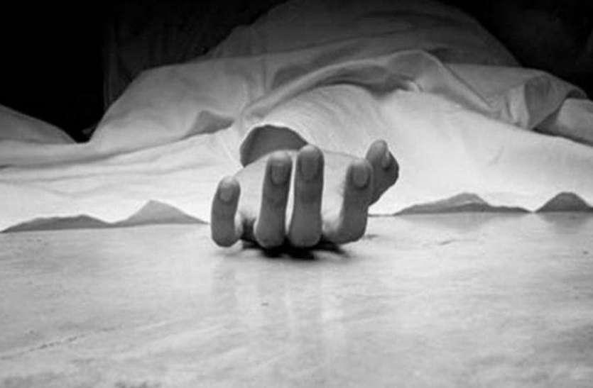 खौफनाक: जयपुर के इस छोटे से गांव में लगातार तीसरी लाश मिली.... एक का भी राज नहीं खोल सकी पुलिस