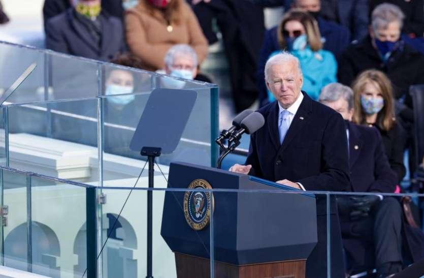 America: राष्ट्रपति जो बिडेन के भाषण की 10 बड़ी बातें