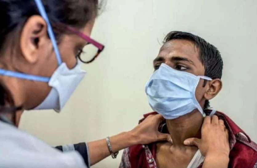 टीबी रोगी खोजी अभियान के तीसरे चरण में मिले 18 पाजिटिव केस, घर-घर जाकर हो रही तलाश