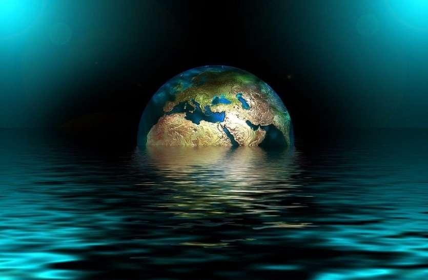 हालात नहीं सुधरे तो जलवायु परिवर्तन के दुष्प्रभावों से बचने के लिए खर्च होंगे अरबों डॉलर
