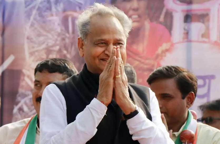 चित्तौड़गढ़ और झुंझुनूं के बाद अब यहां बनेगा तीसरा सैनिक स्कूल, मुख्यमंत्री ने की घोषणा