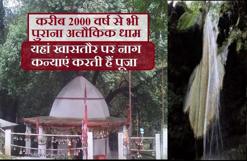 MAA BHADRAKALI TEMPLE: ऐसा धाम जहां अंग्रेजों को तक झुकना पड़ा अपना सिर
