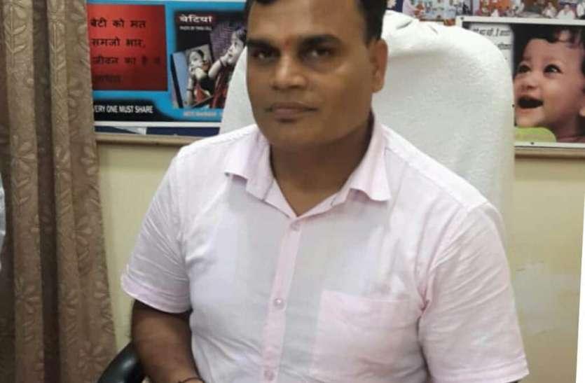 न्यायालय ने डॉ. मीणा को रिलीव करने पर दिया स्टे