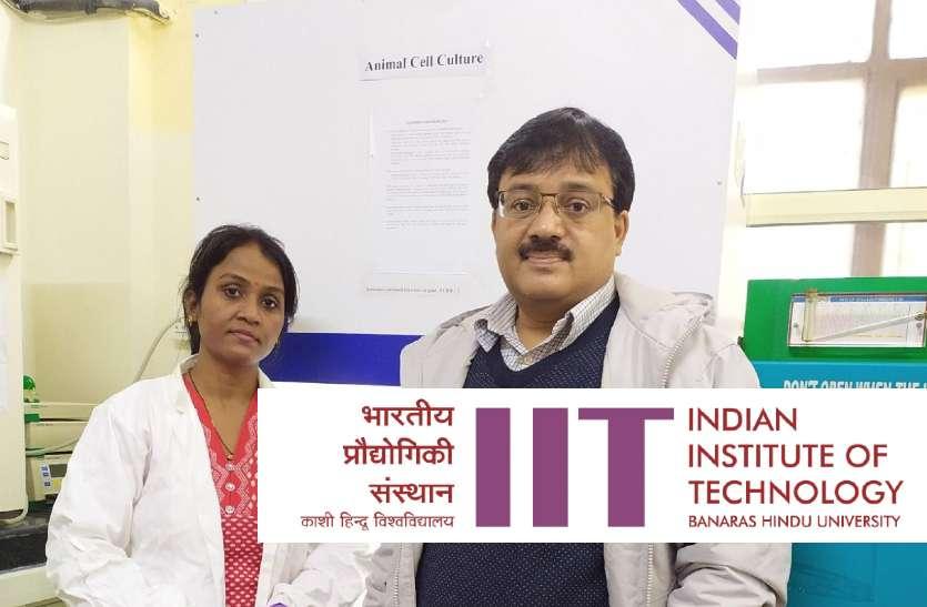 IIT BHU के नए रिसर्च से Kala Azar Vaccine की उम्मीद बढ़ी, ट्रायल वैक्सीन संक्रमण रोकने में सक्षम