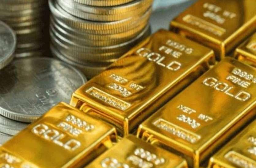 बाइडेन के शपथ लेते ही सोना और चांदी हुआ महंगा, जानिए कितनी हुई कीमत