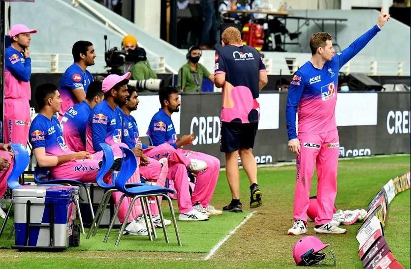 आईपीएल फ्रेंचाइजियों ने जारी की रिटेन और रिलीज खिलाडिय़ों की लिस्ट ...सैमसन बने रॉयल्स के कप्तान, स्मिथ को रिलीज किया