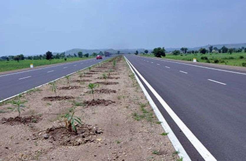 लक्ष्मणगढ़ की 11 सहित जिले में 30 सड़क मार्ग स्वीकृत, 857 लाख से बनेगी सड़क