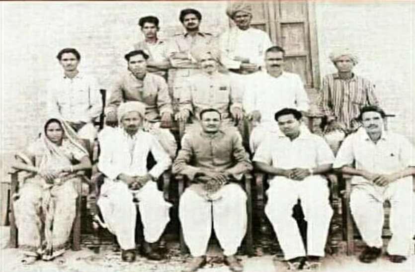 132 साल पहले बीकानेर में गठित हुई थी म्युनिसिपल कमेटी