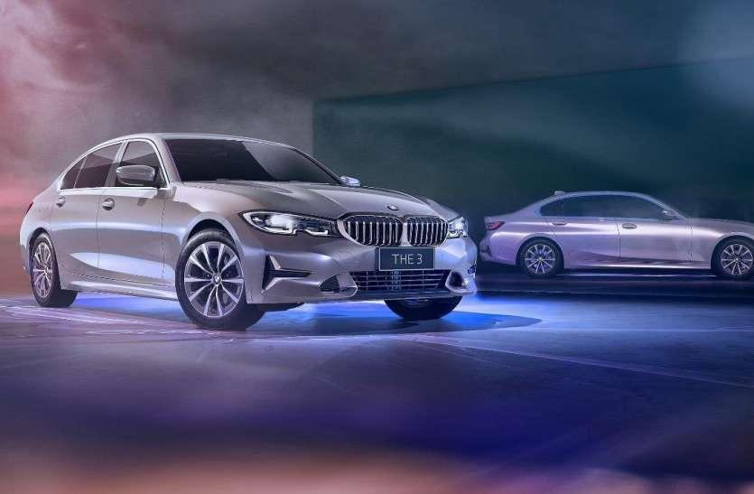 BMW इस साल भारत में पेश करेगी 25 नए प्रोडक्ट, लॉन्च की 3 Series Gran Limousine