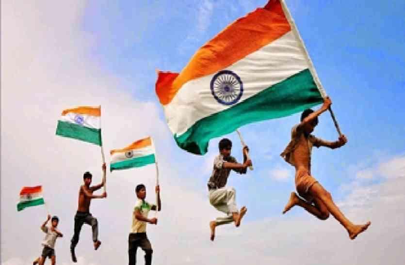 राज्यपाल रायपुर और सीएम जगदलपुर में करेंगे ध्वजारोहण, देखें जिलेवार सूची
