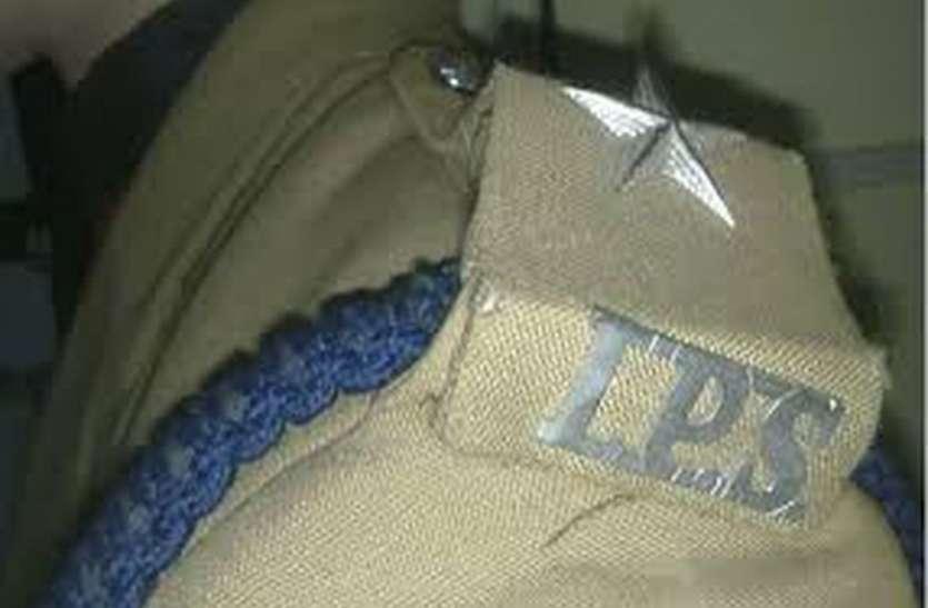Gujarat: छह आईपीएस अधिकारियों के तबादले, विश्वकर्मा एटीएस में, प्रेमवीर सिंह क्राइम ब्रांच में