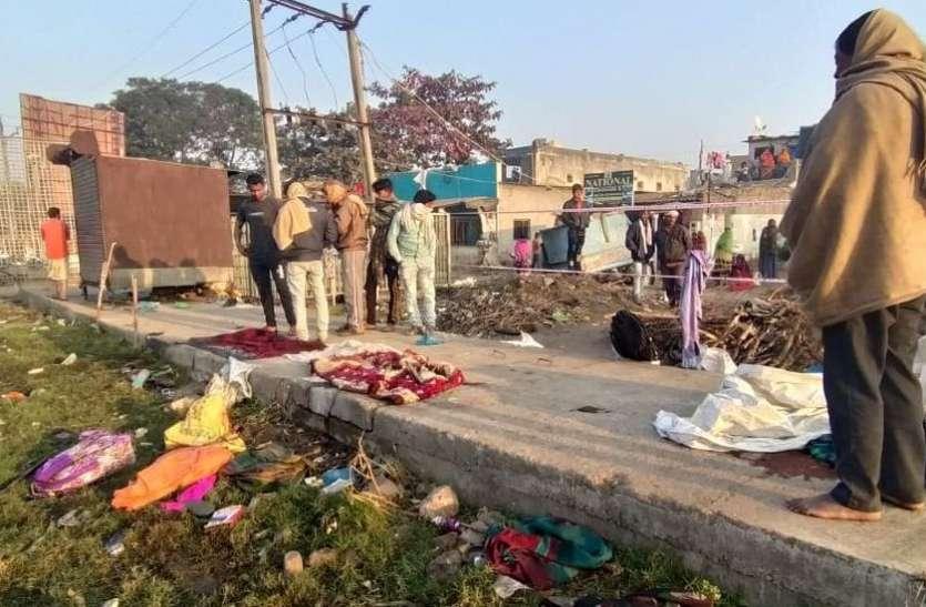 accident : दर्दनाक हादसे के चारों आरोपी चार दिन के रिमांड पर