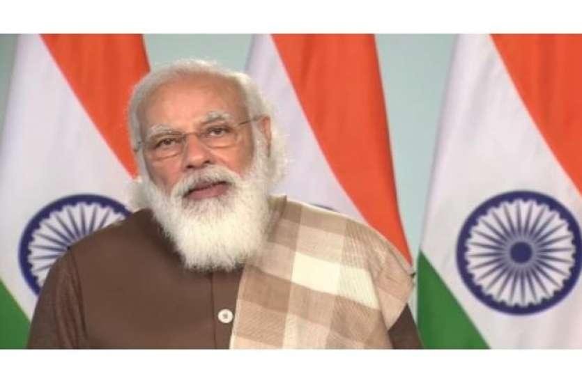 मोदी ने फिर की टीम इंडिया की तारीफ, बोले-'ऑस्ट्रेलिया पर भारत की जीत युवाओं के लिए प्रेरणा'