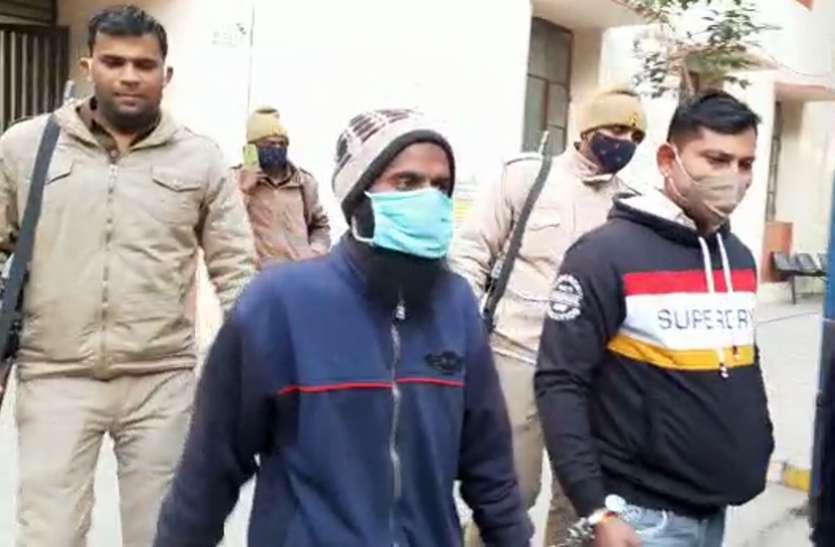 कक्षा 6 की छात्रा का अपहरण कर दुष्कर्म करने वाले मस्जिद के हाफिज को कोर्ट ने सुनाई ये सजा