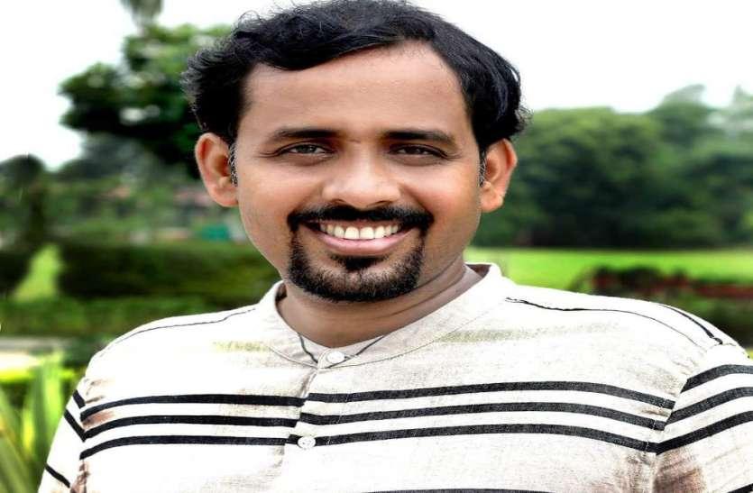 गणतंत्र दिवस पर विदेश में गूंजेगा 'वंदे मातरम', लखनऊ से पंकज प्रसूनकैम्ब्रिज विवि में करेंगे भारत की ओर से प्रतिनिधित्व