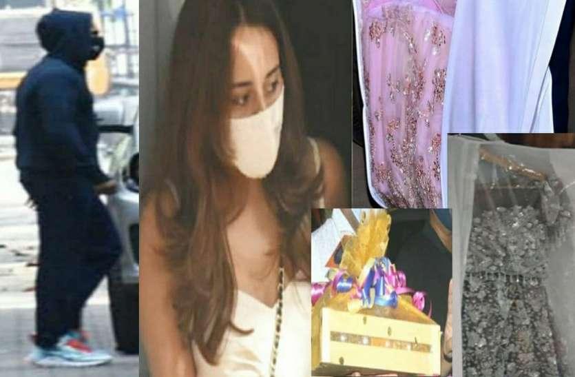 शादी के लिए अलीबाग रवाना हुए Varun Dhawan और Natasha Dalal, सामने आई वेडिंग ड्रेस.. देखिए लेटेस्ट तस्वीरें