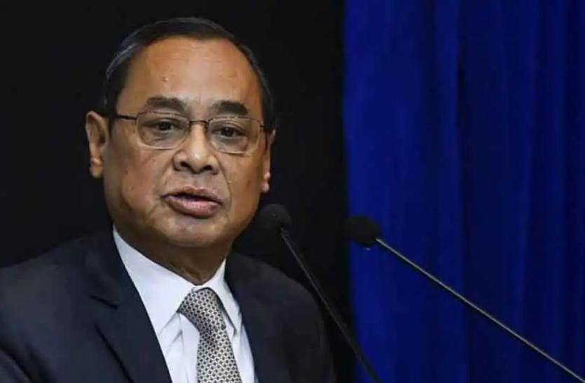 Former CJI Ranjan Gogoi को देश के हर कोने में मिलेगी जैड प्लस सुरक्षा, आदेश जारी
