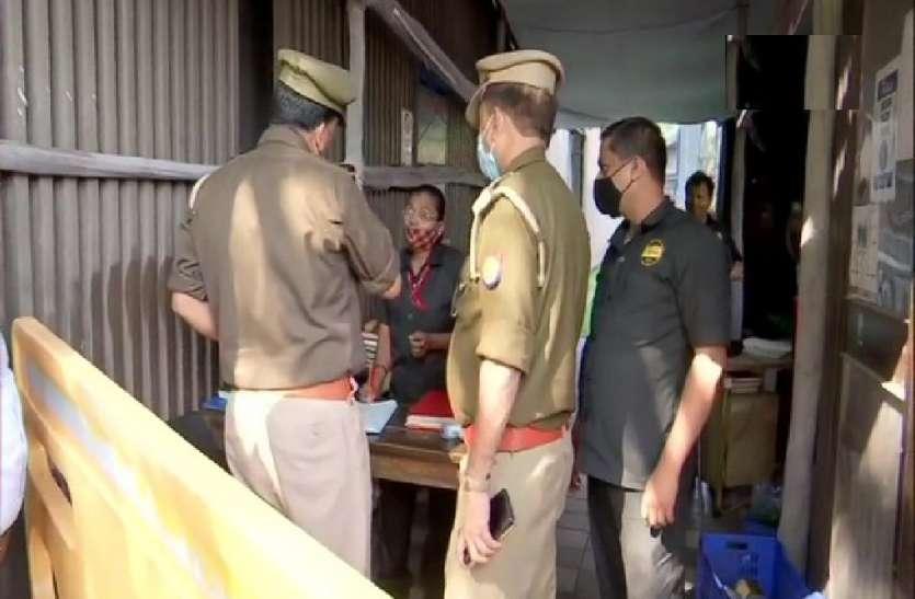 तांडव के निर्देशक अली अब्बास जफर के घर पहुंची पुलिस, नोटिस किया चस्पा, होगी पूछताछ