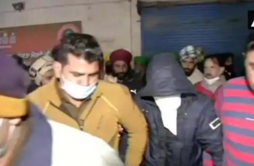 Farmer Protest : 4 किसान नेताओं को गोली मारने की साजिश, पुलिस ने संदिग्ध आरोपी को हिरासत में लिया