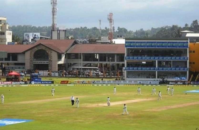श्रीलंका क्रिकेट में आया बड़ा भूचाल, महिला अधिकारी के साथ होटल रूम में पकड़ा गया एक क्रिकेटर!