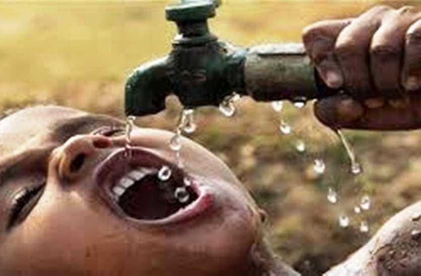 Water crisis: जिला जल अभावग्रस्त क्षेत्र घोषित, उल्लंघन पर होगी कार्रवाई