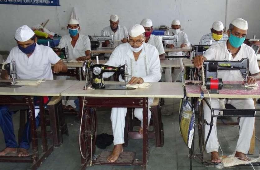 गणतंत्र दिवस पर मजदूरी बढ़ाकर बंदियों को दिया तोहफा