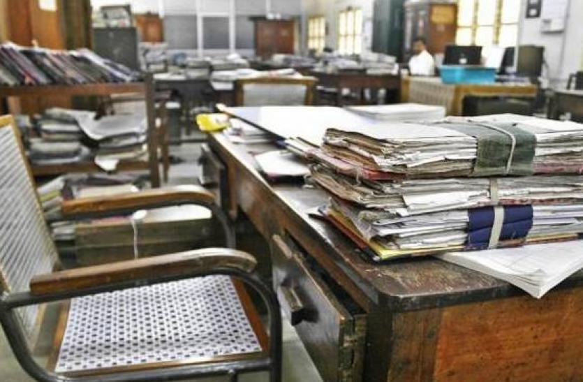 नौकरशाही में बड़ा फेरबदल, केंद्र सरकार ने 18 IAS अधिकारियों को सौंपी नई जिम्मेदारियां