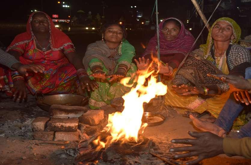 फिर कांपा राजस्थान, प्रदेश में इस कारण और बढ़ेगी सर्दी