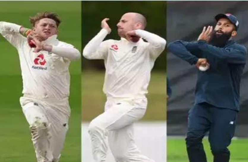 भारत का पलड़ा भारी, सूखी रहेगी विकेट, इंग्लैंड के स्पिनर्स को पड़ सकती मार