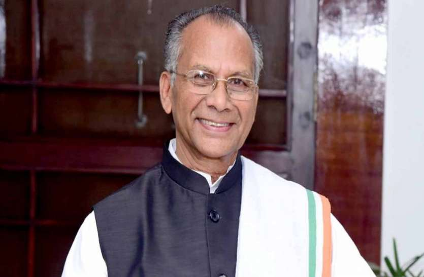 गृहमंत्री ताम्रध्वज साहू बने गुजरात स्थानीय चुनाव के सीनियर ऑब्जर्वर