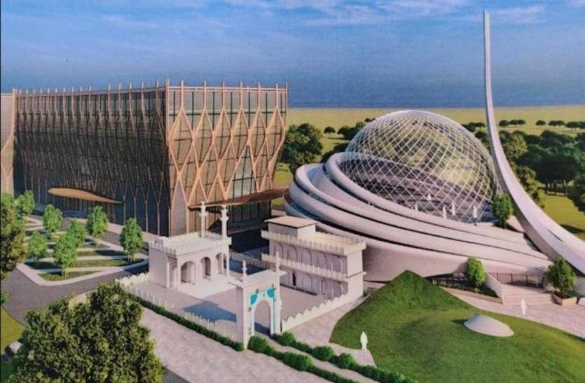 26 जनवरी को अयोध्या में आरंभ होगा मस्जिद निर्माण, ट्रस्ट के सदस्य करेंगे पौधा रोपण