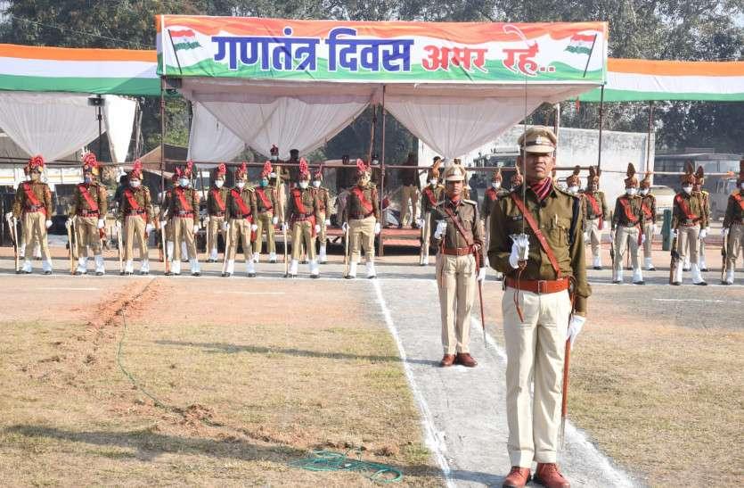 गणतंत्र दिवस समारोह में इस बार न स्कूली बच्चों का कार्यक्रम होगा और न ही मार्च पास्ट