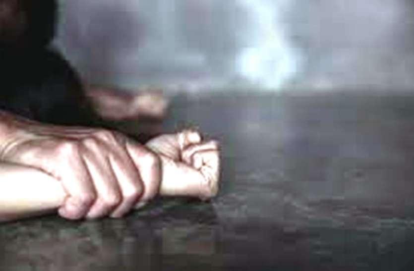 10वीं की छात्रा के साथ बलात्कार, 16 वर्षीय किशोर ने किया गंदा काम